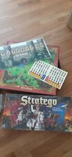 Vintage Stratego board game Never Played!