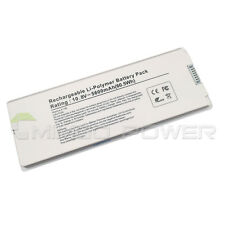 "New Battery for Apple MacBook 13"" A1181 A1185 MA561FE/A MA561G/A MA561LL/A White"