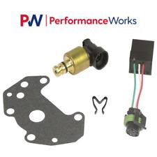 BD DIESEL 1060602 Pressure Transducer Upgrade Kit All 00-07 Dodge Ram 2500/3500