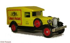 LLEDO Days Gone Packard 1936 Delivery Van Coleman's Mustard