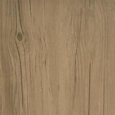 Floor Tiles Self Adhesive Dark Oak Vinyl Flooring Tile Bathroom Kitchen 1m²