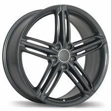 Audi Car and Truck Wheel and Tyre Packages