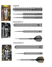 Adrian Lewis 90% Tungsten Steel Tip Darts by Target - Generation G1, G2 and G3