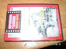 Reportages de guerre 1939-1945 DVD n°43 Hollande de 1945 Remagen Volksgrenadier