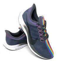 New ListingNike Zoom Pegasus Turbo Be True Rainbow Lgbtq Equality Ck1948 001 Mens Size 11