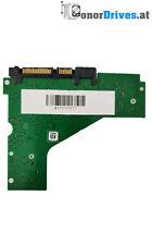 """Seagate Datenrettung - Data Recovery - PCB 100745573 Rev. B HDD 3.5"""""""