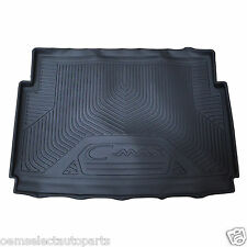 OEM NEW 2013 Ford C-Max ENERGI Rear Cargo Area Protector Mat- Electric CMAX 2014