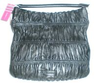 LEATHER NEW TAGS BCBGirls HOBO HAND