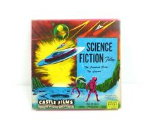 The Creature From The Lagoon Science Fiction Complete Super 8 Castle Films Reel