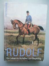 Rudolf Ein Leben im Schatten von Mayerling Ausstellung 1990