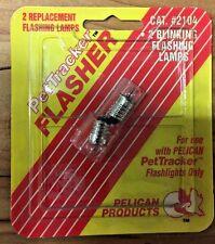 Pelican 2104 Lamp Module For PetTracker Flasher  019428210021