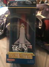 Vintage Unopened Realtoy Diecast NASA Discovery Space Shuttle