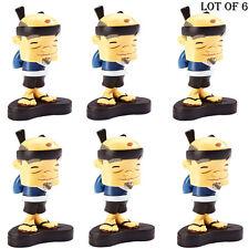 Lot of (6) Mattel FRUI203924 Fruit Ninja Sensei Apptivity Game Two Player Mode