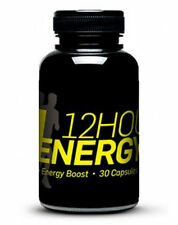 12 Hour Energy | Controlled Release Energy Capsules