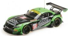 Minichamps 1:18 BMW Z4 GT3 (E89) – TEAM ABBA W/ ROLLCENTRE RACING 2016