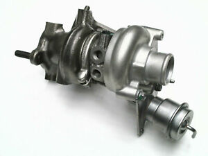 Turbocharger Smart Fortwo 1.0 Turbo (2007-2011) 62/72kw A1320900180 A1320900080