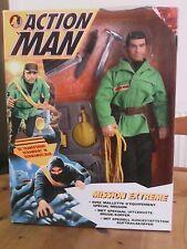 Hasbro Man Original (Opened) Action Figures
