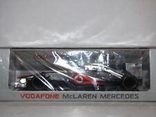 Spark McLaren MP4-27 Monaco GP 2012 Lewis Hamilton REF:3045