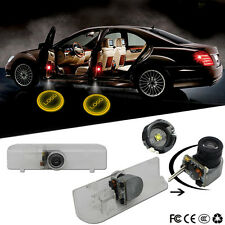 Car Door Welcome Laser Projector LED Logo Courtesy Ghost Shadow Light for Nissan