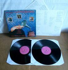 La saga des GARÇONS BOUCHERS - 2 LP FRANCE 1990 gatefold ISLAND 842 798 1 - PUNK