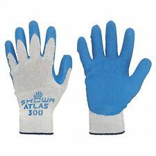 1 6 12 Pr Gloves Coated Showa 300 S M L Xl Atlas Fit 300 General Pur