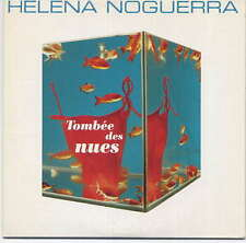 HELENA NOGUERRA - rare CD Single - France - Promo