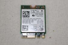 "Dell Inspiron 13 7347 13.3"" Genuine Laptop Wireless WIFI Card XXY3M 7265NGW GOOD"