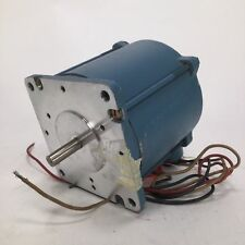 Superior Electric X250E Synchronous motor 120V 72rpm NEW NMP
