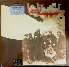 Led Zeppelin - II LP [Vinyl New] 180gm Gatefold Remastered Jimmy Page Led Zeppel