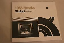 Skalpel - 1958 Breaks CD POLISH RELEASE