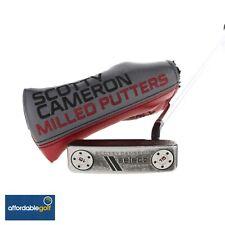 Scotty Cameron Putter Studio Select Newport 1.5 / 34 Inches