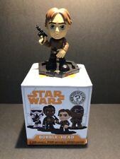 Star Wars Mystery Minis Vinyl Bobble Head Figure Han Solo