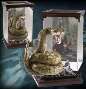Harry Potter - Créatures magiques -Figurine Nagini - Noble Collection