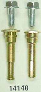 Disc Brake Caliper Guide Pin Kit-2.5i Front Better Brake 14140K