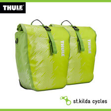 Thule Pack 'n Pedal™ 100063 24L Shield Pannier Large Chartreuse