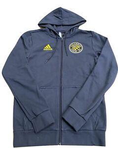 Adidas MLS Columbus Crew Full-Zip Jacket  dp5219