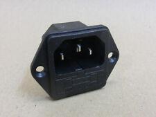 Ersatzteil Netzanschluss Stecker für Sovol Creality Printer 3D Drucker Printer