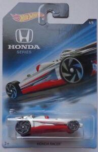 2018 Hot Wheels HONDA 70TH ANNIVERSARY Honda Racer 6/8