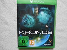 Battle Worlds: Kronos (Microsoft Xbox One, 2016)