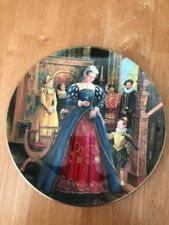 Royal Doulton Collectors Gallery Edition - Mary Queen of Scots