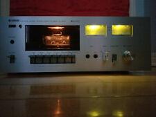 Yamaha Vintage Cassette Deck Recorder/Player Tc-511S