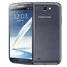 Samsung Galaxy Note II GT-N7100 - 16GB - Titanium Gray (Unlocked) Smartphone VGC