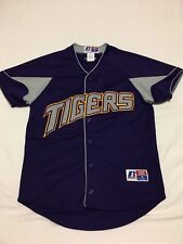 save off 576da 51e6c Baseball LSU Tigers NCAA Jerseys for sale | eBay
