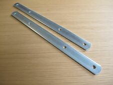 2 Kitchen J groove handleless door long joining connecting plate Jointing strap