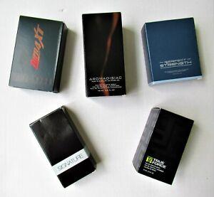 Avon Men's Cologne Eau De Toilette Spray Mens Fragrance Perfume Parfum 2.5oz NEW