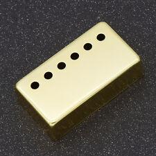 Metal Electric Guitar Humbucker Pickup Cover Neck Bridge Accessories Replacement