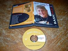 Sally Edwards Heart Zones Basic Part 2 DVD Fitness Videos 2004