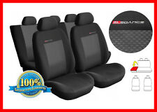 FORD FOCUS SEAT COVERS  Mk1  Mk2  ( 1998 - 2010 )  - FULL SET  (56G3)