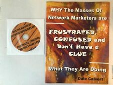 Why Network Marketers are Frustrated, Confused, and Don't have Clue