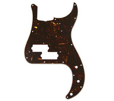 Genuine Fender '62 Tortoise Vintage Precision P Bass Pickguard 099-2021-000
